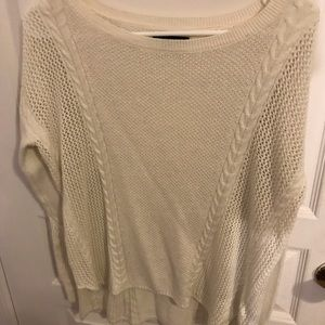 Small American Eagle sweater